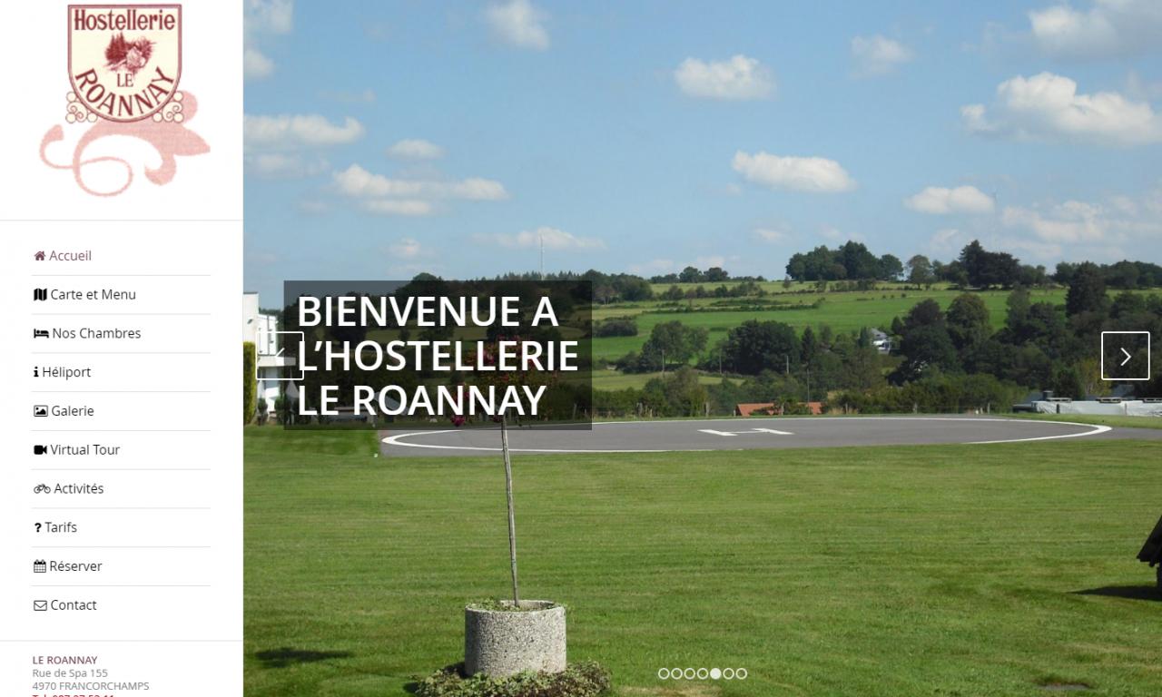 Le Roannay