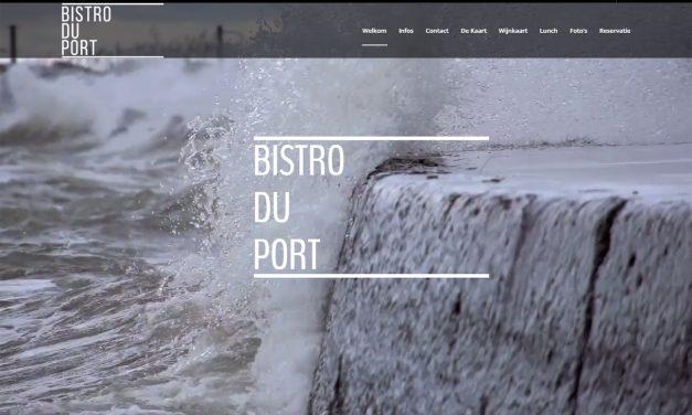 Bistro du Port